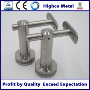 Stainless Steel Adjustable Bracket for Glass Railing Balustrade pictures & photos