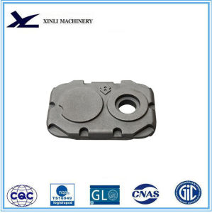 Wear Resistance Grey Iron Cast Iron