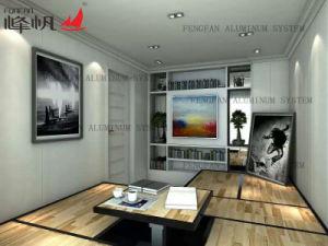 Straight Edge Aluminum Tile Trim for Ceramic Tile pictures & photos