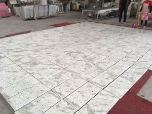 White Natural Granite for Floorings & Countertops pictures & photos