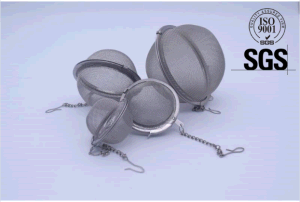 Tea Accessories Stainless Steel Tea Infuser pictures & photos