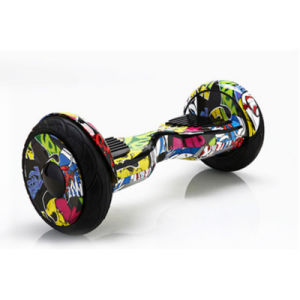 Wholesale Two Wheel Self Balancing Electric Scooter with Hight Quality pictures & photos