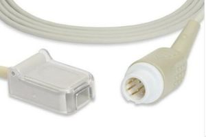 Mindry Masimo SpO2 Extension Cable 7pin pictures & photos