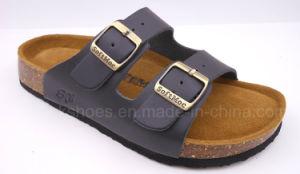 2017 Cork Slipper Cork Shoes Cork Sandal Birken Stock Sandal