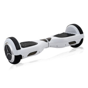 """6.5"""" Classical Model Smart 2 Wheels Self Balancing Electric Scooter with Solid Tire pictures & photos"""
