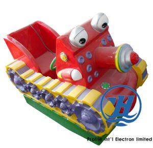 Squzrrel Kiddie Ride Game Machine (ZJ-K25) pictures & photos
