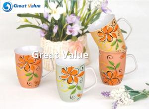 New Flower Design Mini Dessert Cups Wholesale pictures & photos