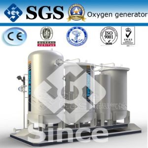 Pressure Swing Adsorption Medical Oxygen Plant (PO) pictures & photos