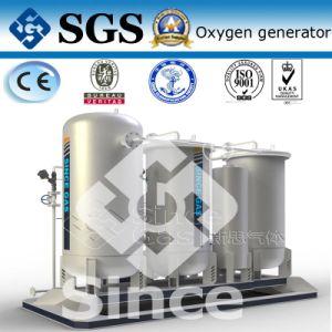 Pressure Swing Adsorption Medical Oxygen Plant (PO)