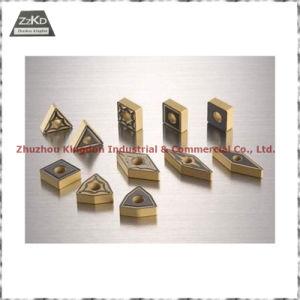 Tungsten Cemented Carbide-Tungsten Carbide Insert pictures & photos