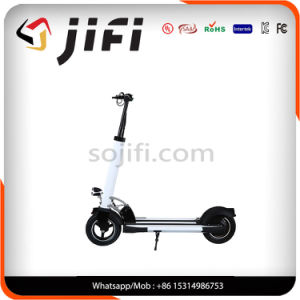 Personal Balance Electric Transportation Scooter with Graphics pictures & photos