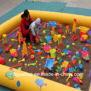 OEM High Quality PVC Coated Tarpaulin pictures & photos