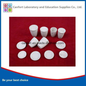 Lab Equipment Volatile Determination Ceramic Crucible for Laboratory pictures & photos