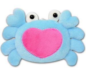 Crab Stuffed Soft Plush Toy pictures & photos