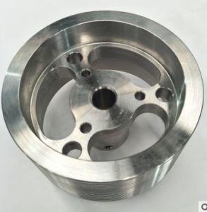 Precision Machined Aluminum Spare Parts pictures & photos