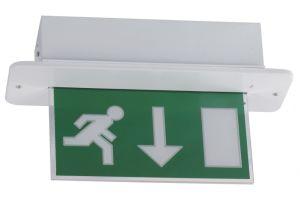 2017 Hot Sale LED Emergency Exit Sign Light (PR808LEDM) pictures & photos