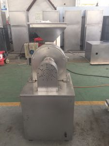 GMP Standard Full Stainless Steel Turbine Pulverizer pictures & photos