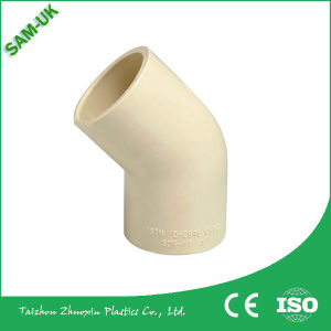 CPVC NPT Copper Fittings CPVC Fittings Male Thread Adapter pictures & photos