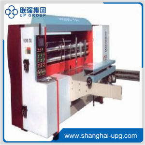 Lqmq Nc-Auto Rotary Die-Cutting Machine (Lead edge feeding) pictures & photos