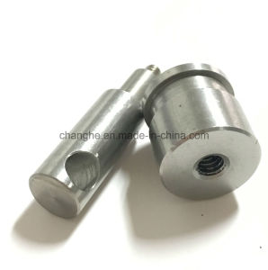 Stainless Steel Auto Part pictures & photos
