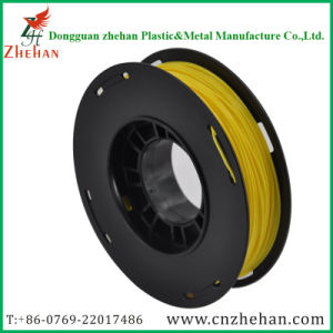 Yellow PLA 3D Printer Filament pictures & photos