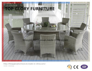 Outdoor Furniture with Table and Chairs (TG-1609) pictures & photos