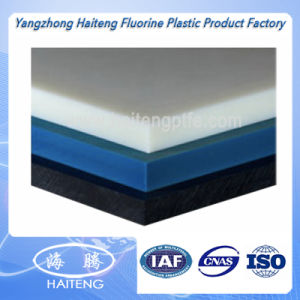 Blue Nylon Sheet with High Tensile Strength pictures & photos