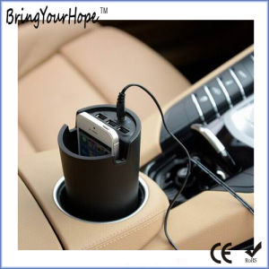 USB Cup Car Charger (XH-UC-023) pictures & photos