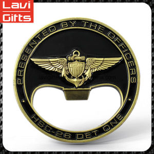 Top Sell Factory Price Custom Metal Bottle Opener Medal pictures & photos