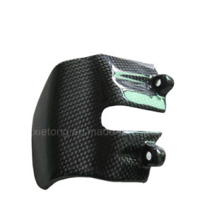 Carbon Fiber Motorcycle Parts Clutch Cover for BMW K1200r pictures & photos