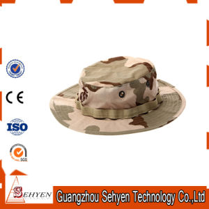 Outdoor Sports Tactical Bonnie Hats Round-Brimmed Sun Bonnet pictures & photos