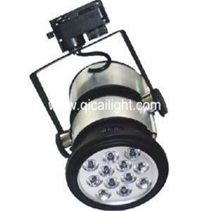 15X1w High Power LED Track Light pictures & photos