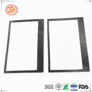Customized Black Anticorrosion Gaskets Seals pictures & photos
