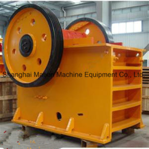 Stone Jaw Crusher for Granite PE 600X900 pictures & photos