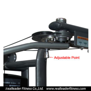 High-End Fitness Equipment for Pec Fly / Rear Delt (M7-1011) pictures & photos