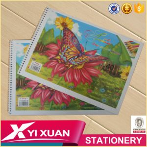 Cheap Custom School Supply Stationery Coloring Book Children Drawing Book pictures & photos