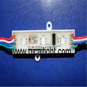 5050 Injection Waterproof LED Module Light pictures & photos