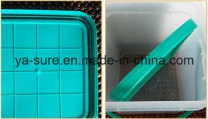 HDPE/PP Food Grade Plastic Pail 15L pictures & photos