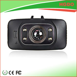 2.7 Inch Car Dashboard Cam DVR Video Recorder pictures & photos