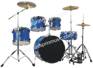 Wholesale/Drum Set / / Percussion Instrument /Cessprin Music (CSP002) pictures & photos