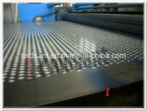 AKD Stainless Steel Belt Cooling Pastillator pictures & photos
