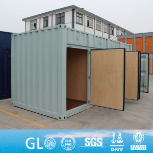Canada USA 5FT6FT7FT8FT9FT10FT 20FT 40FT 45FT Self Storage Shipping Container pictures & photos