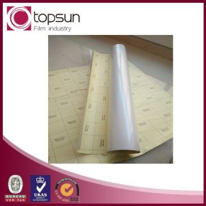 Mirror White PVC Plastic Film for Car Stickers pictures & photos