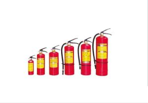 Dry Powder Fire Extinguisher pictures & photos