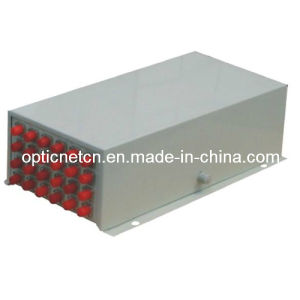 Fiber Optic Termination Box (GP-ZCN 48 fibers) pictures & photos