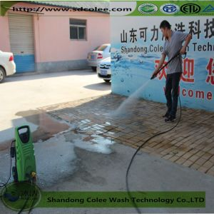 Electric High Pressure Car Washing Machine for Family Use pictures & photos