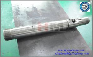 32mm Nitrided Barrel for Demag Injection Machine pictures & photos