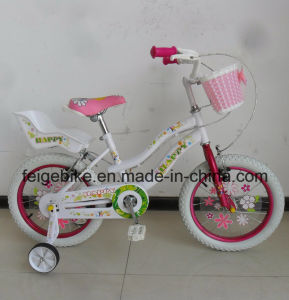 "Manufacture 12""/16"" Kids Bicycle Children Bike for Girl (FP-KDB-17080) pictures & photos"