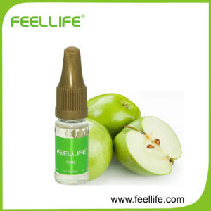 Feellife E Juice Liquid for E Cigarette EGO Series Apple