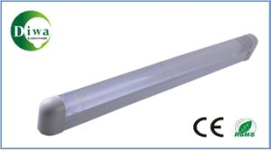 Lighting Fixture with SMD 2835 LED Tube, CE Approved, Dw-LED-T8dux pictures & photos